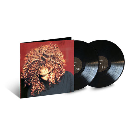 The Velvet Rope 2LP