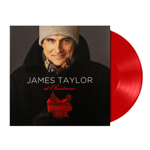 At Christmas Limited Edition LP