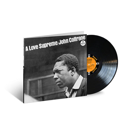A Love Supreme [Verve Acoustic Sounds Series] LP