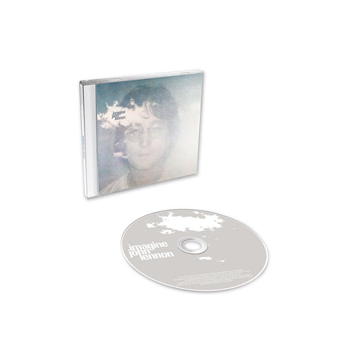 Imagine - The Ultimate Mixes CD