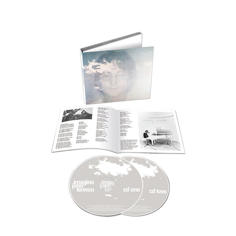 Imagine - The Ultimate Mixes Deluxe 2CD