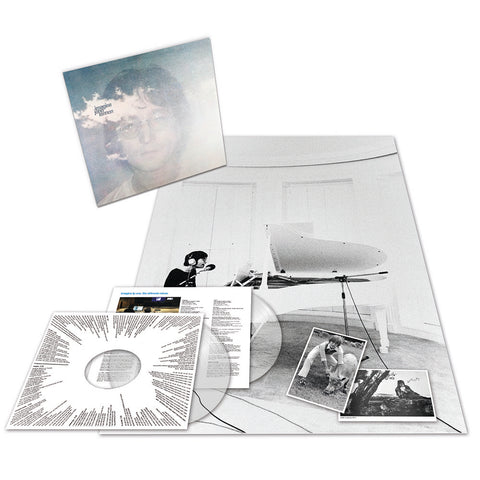 Imagine The Ultimate Mixes Deluxe Limited Edition LP