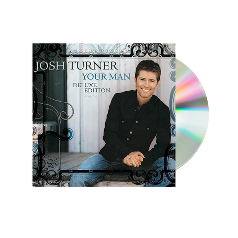 Your Man Deluxe Edition CD