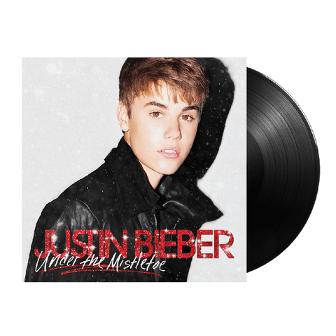 Under The Mistletoe LP