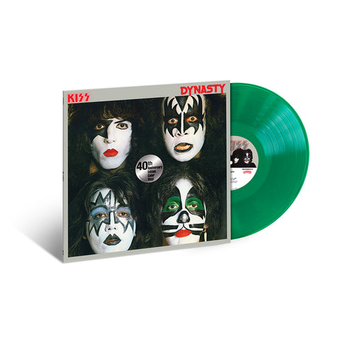 Dynasty 40th Anniversary Limited Edition LP