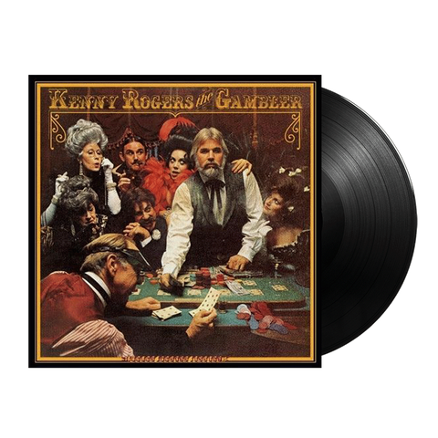 The Gambler LP