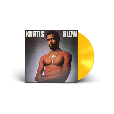 Kurtis Blow (Limited Edition) LP