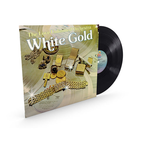 White Gold 2LP