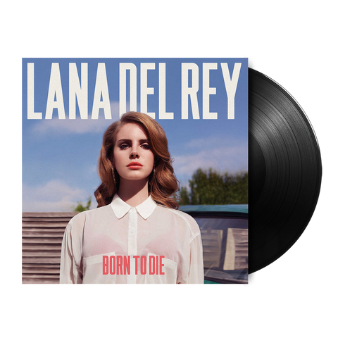 Born To Die LP