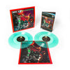 Liquid Swords Deluxe Marvel Edition 2LP