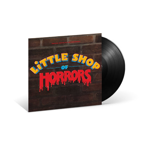 Little Shop Of Horrors LP