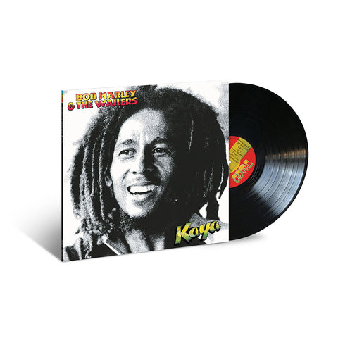 Kaya (Jamaica Pressing) LP