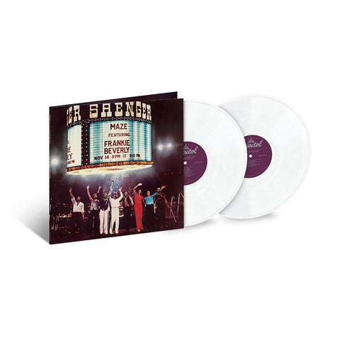 Live In New Orleans Limited Edition 2LP