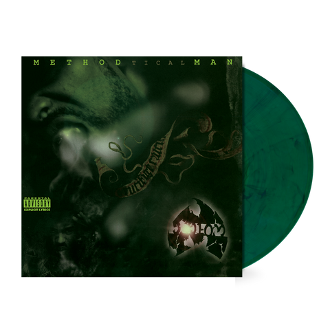 Tical Limited Edition LP