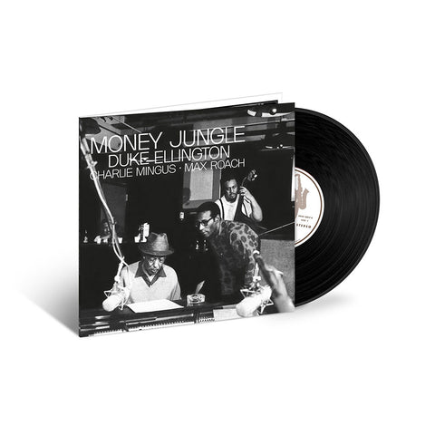 Money Jungle LP