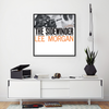 Lee Morgan Art Print