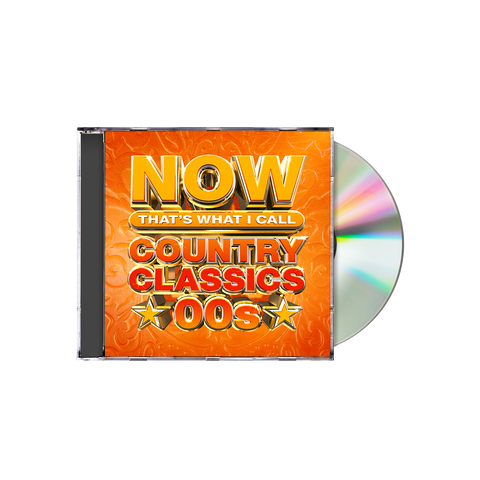 NOW Country Classics: 00's CD