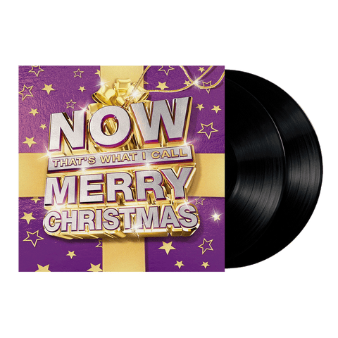 NOW Merry Christmas 2LP