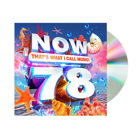 NOW 78 CD
