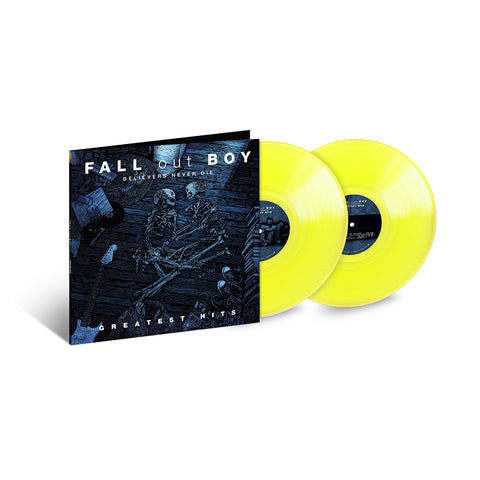 Believers Never Die Limited Edition 2LP
