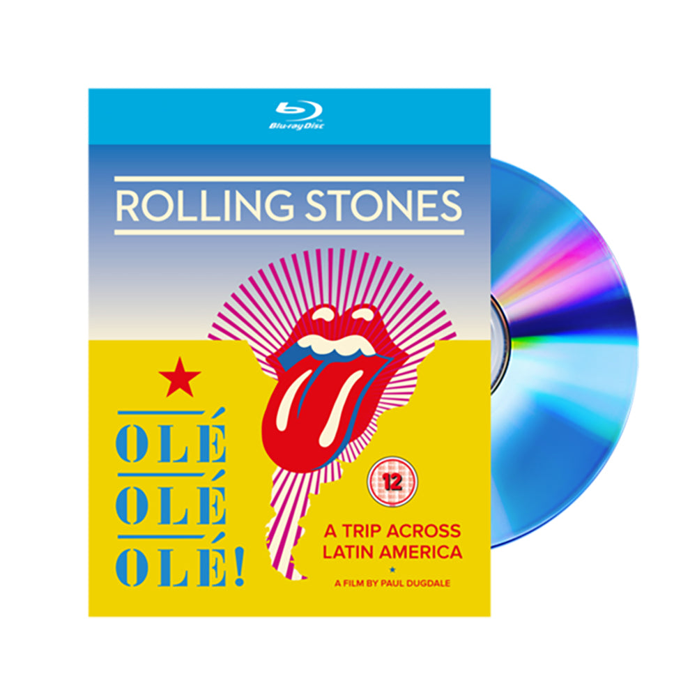 The Rolling Stones – uDiscover Music