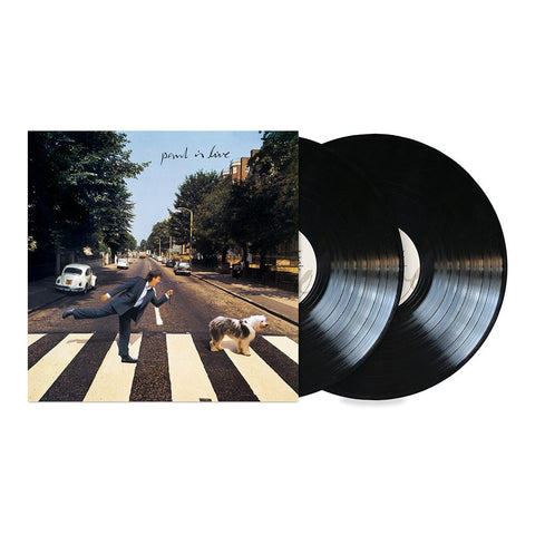 Paul Is Live 2LP