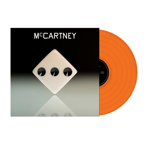 McCartney III Limited Edition LP