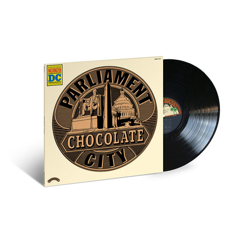 Chocolate City LP