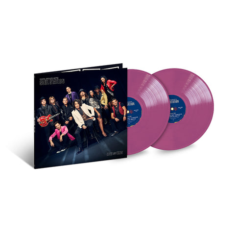 NOW AND THEN Limited Edition 2LP
