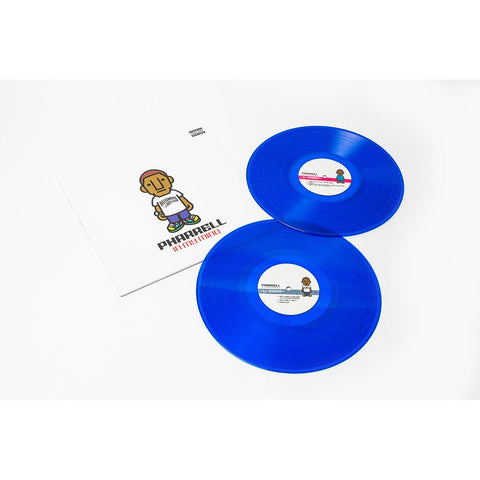 In My Mind 2LP (Limited Edition)