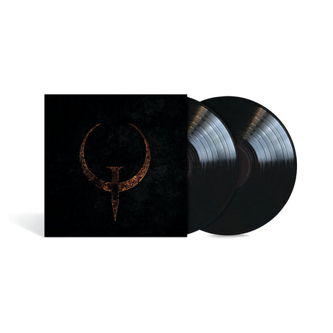 Quake Soundtrack Remastered 2LP
