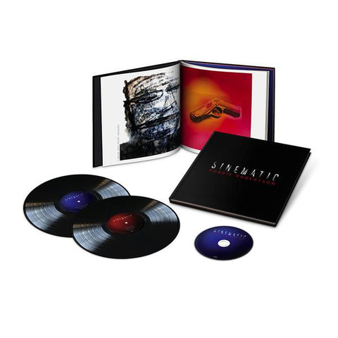 Sinematic Super Deluxe Edition + Digital Album