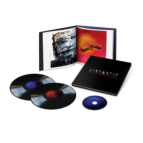 Sinematic Super Deluxe Edition