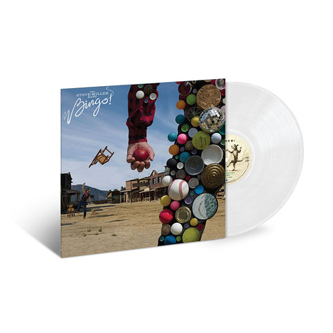 Bingo Limited Edition LP