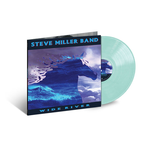 Wide River Limited Edition LP