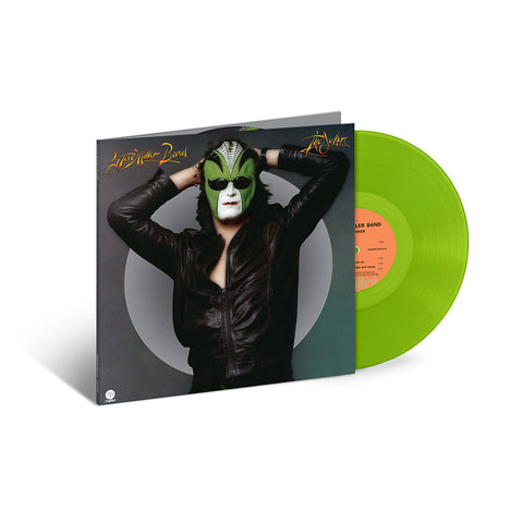 The Joker Limited Edition LP