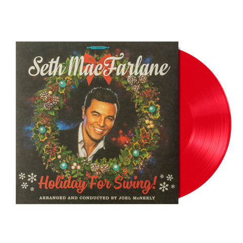 Holiday For Swing! Limited Edition LP