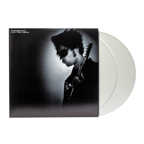 Live From Dakota Limited Edition 2LP