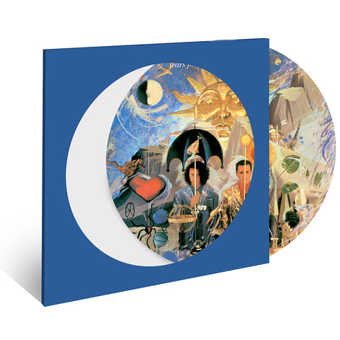 The Seeds Of Love Picture Disc