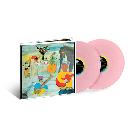 Music From The Big Pink (50th Anniversary) 2LP