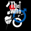 The Who Logo Gallery Wrap Wall Art