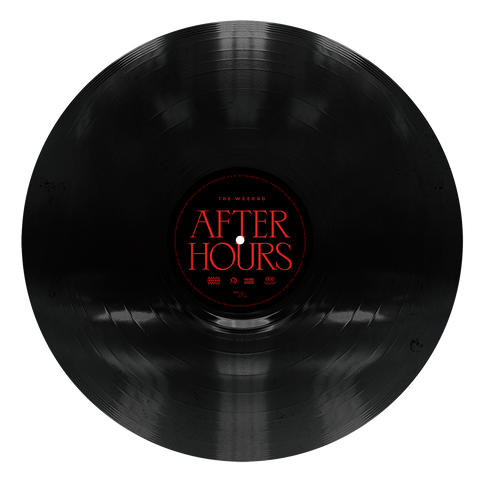 After Hours LP