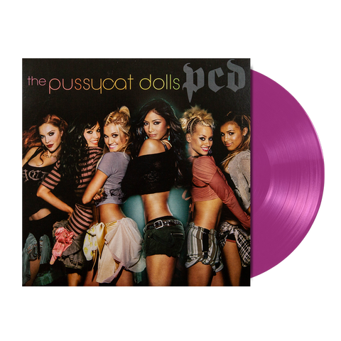 PCD Limited Edition LP
