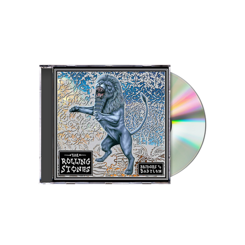 Bridges To Babylon CD