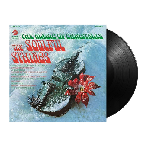 The Magic Of Christmas LP