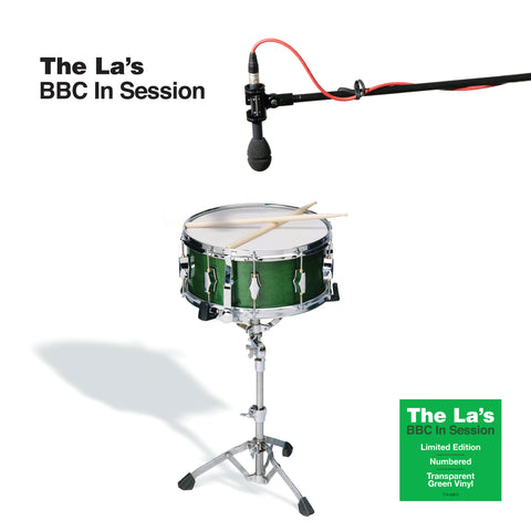 BBC In Session LP