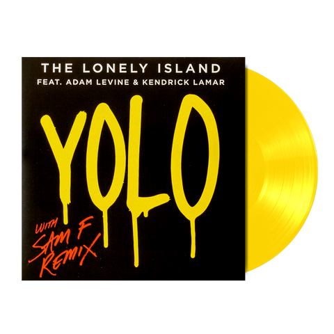 Yolo Limited Edition 7""