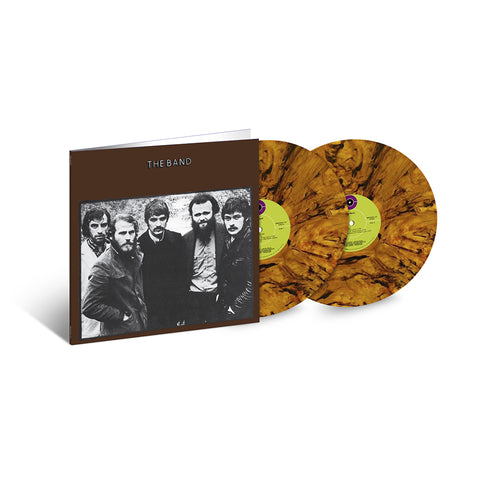 The Band - Color 2LP