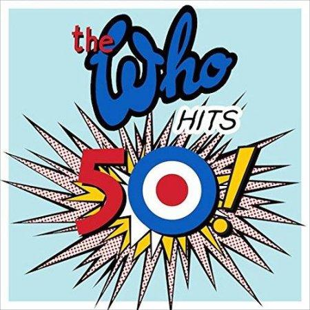 The Who Hits 50 2CD