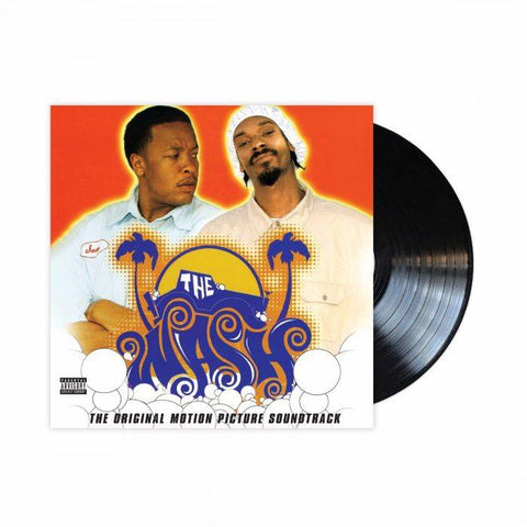 The Wash - Soundtrack (2LP - Explicit)